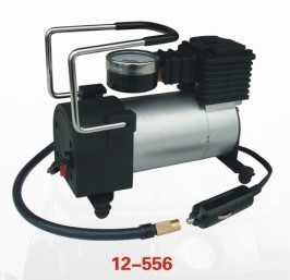 Car Air Compressor for Car Tyre 556