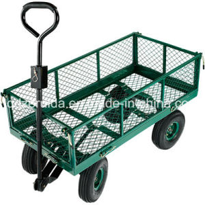 New Green Thumb Professional Yard and Garden Cart pictures & photos