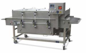 Ice Water Coating Machine Ice Clothes Machine Byj600 - II