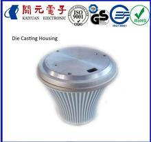 LED Light Aluminum Die Casting Heatsink Heat Sink pictures & photos