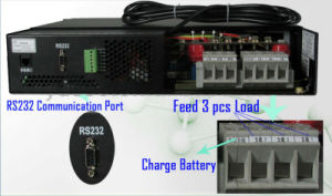 Battery Charger (rectifier) pictures & photos