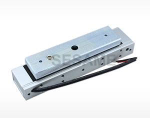 Controle De Acesso 600lbs Electromagnetic Lock and Electronic Door Lock Manufacturer (SM-280-S) pictures & photos