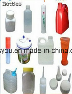 Plastic Can Drum China Pipe Film Bottle Grinder Crusher Machine pictures & photos