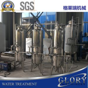 Mineral Water Treatment RO Plant Reverse Osmosis System pictures & photos