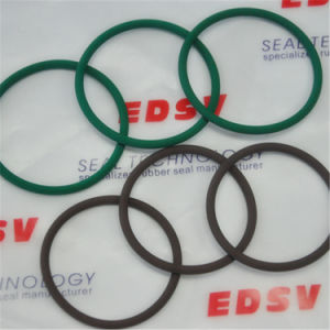 Green and Brown Hydrogenate Nitrile HNBR O Ring pictures & photos