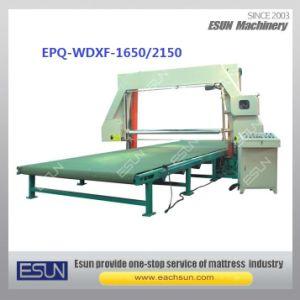 Epq-Wdxf-2150 Horizontal Foam Mesh-Belt Cutting Machine pictures & photos