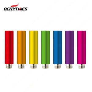 Various Flavor E Cigarette Colorful Disposable 510 Thread Cartridge pictures & photos