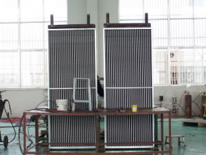 Hydrophlic Fin Copper Tube Air Handling Unit Condenser pictures & photos