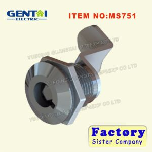 High Quality Mini Zinc Die Compression Cam Lock/Latch/ Ms422 pictures & photos