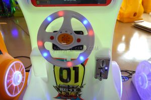Kids Coin Operated Game Machine for Lottery Game Machine pictures & photos