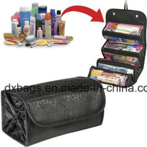 Makeup Case Women Multifunction Travel Cosmetic Bag Pouch Toiletry Organizer pictures & photos