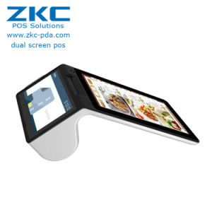 Android NFC Card Reader Smart POS Terminal for Supermarket pictures & photos