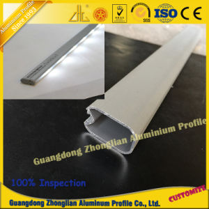 Factory Supply Aluminum Pipe with Custimized Size for Funriture Use pictures & photos