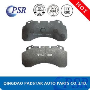 European Standard E1 Certification Wva29100 Truck Brake Pads pictures & photos