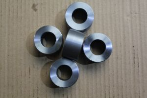 Precision Auto Parts Truck Steel Machine pictures & photos