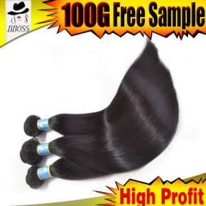 Full Cuticle in Brazilian Human Hair Extensions pictures & photos
