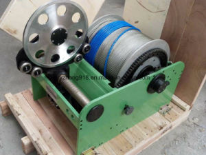 Geological Well Logging Winch and Well Logging Equipment pictures & photos