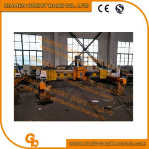 QSM-200 Bridge Type Single Head Polishing Machine pictures & photos