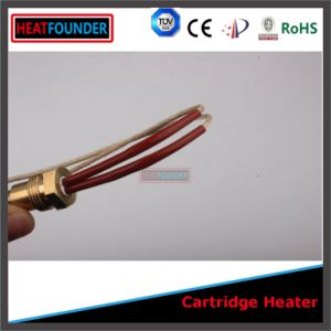 230V 290W Electrical Cartridge Heater with 3/8 Flange pictures & photos