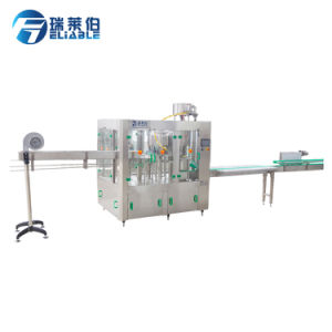 Full Automatic Mineral Water Bottle Filling Machine pictures & photos