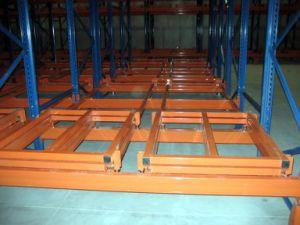 Push Back Racking, Pallet Push Racking, Mobile Racking, Storage Racks, Warehouse Racking, Racking System, Shelf Rack pictures & photos