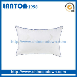 Wholesale Cotton Duck/Goose Feather Down Cushions/Pillows Insert pictures & photos