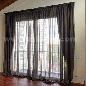 Motorized Curtain Rail for Automatic Home System pictures & photos