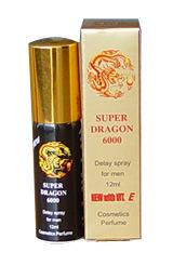 Super Dragon Spray