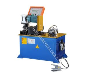 Spinning Automatic Pipe End Flaring Machine pictures & photos