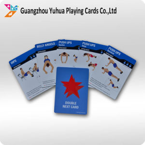 China Customized Playing Cards Educational Card pictures & photos