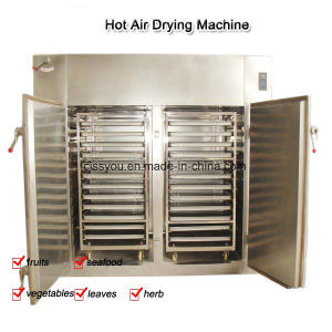 Fish Seafood Fruit Vegetable Food Tray Drying Dehydrator Dryer pictures & photos