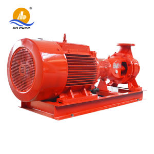Fire Fighting Centrifugal Water Pump pictures & photos