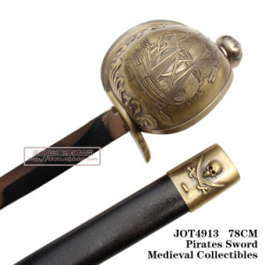 Pirates Swordmedieval Collectibles 78cm Jot4913 pictures & photos