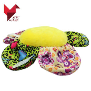Wholesale Cheap Stuffed Soft Flower Toy Seat Cushion pictures & photos