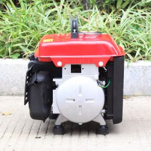 Bison (China) BS950m 650W China Manufacturer Household Mini Gasoline Generator pictures & photos