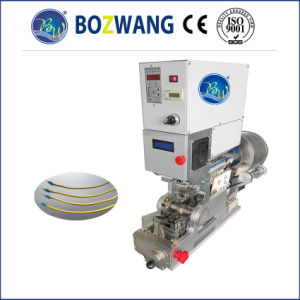 Bozhiwang Seal Inserting Machine / Wire Inserting Machine pictures & photos