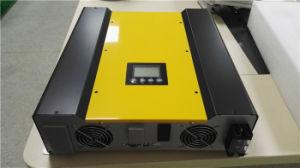 Grid Tie Solar Power Inverter pictures & photos