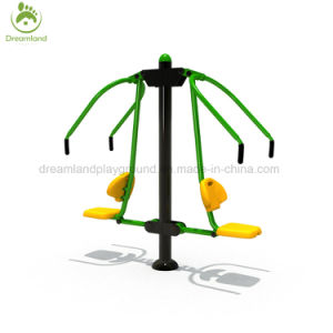 Top Quality&Service Gymnastic Preschool Outdoor Climbing Fitness Equipment pictures & photos