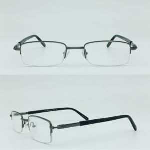 High Quality Metal Optical Frames Reading Glasses Spectacle Frames pictures & photos