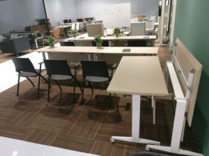 Office Furniture MDF Executive Wooden Office Desk Executive Desk