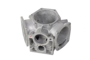 Alloy Die Casting for Housing Oil Parts with SGS pictures & photos