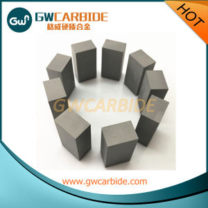 Customized Tungsten Carbide Strips with High Wear Resistance pictures & photos