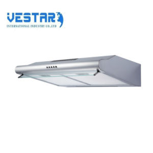 Stainless Steel Cooker Hood with Exhaust Fan Price pictures & photos