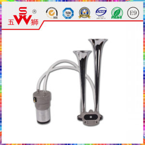 360/310mm 2-Way Electric Air Horn pictures & photos