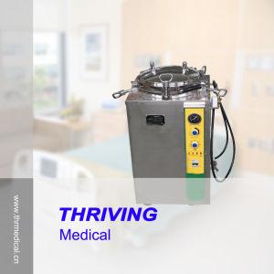 Vertical Type Steam Sterilizer Autoclave (THR-B Series) pictures & photos