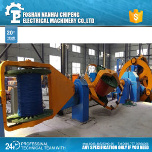 Cable Wire Production Line pictures & photos