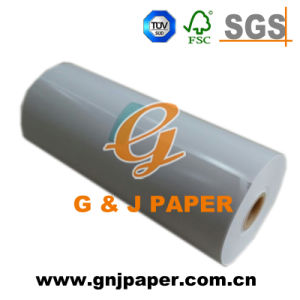 Top Quality Ultrasound Thermal Paper 110hg in Roll pictures & photos