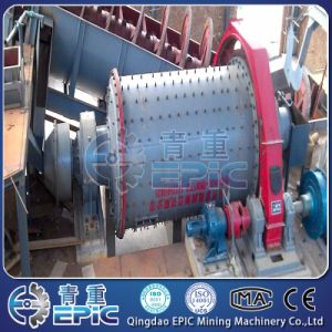 2016 Epic ISO9001 Approved Dry/Wet Ball Mill, Mini Ball Mill, Large Ball Mill for Sale pictures & photos