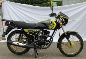 New Cg125/Cg150 Alloy/Spoke Wheel Motorcycle (SL150-B7) pictures & photos