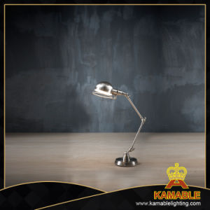 Iron Decorative Reading Table Lighting (T7010) pictures & photos